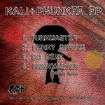 KALI - Phunkee EP (Back Cover)