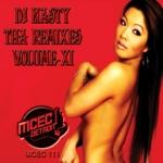 DJ NASTY - Tha Remixes Vol 11 (Front Cover)
