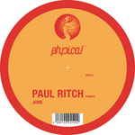 RITCH, Paul - June (Front Cover)