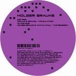 BRAUNS, Holger/HAKTAN O'NAL - The Salvation (Back Cover)