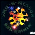 SMIF N WESSUN  - Dah Shinin' (Front Cover)