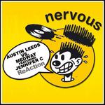LEEDS, Austin vs MEDWAY feat JENNIFER C - Reaction (Front Cover)