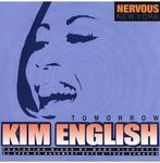 ENGLISH, Kim - Tomorrow (Front Cover)