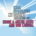ENGLISH, Kim - My Destiny (remixes) (Front Cover)