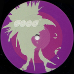 LOWKEY/KARDINAL - Jetlag EP (Front Cover)