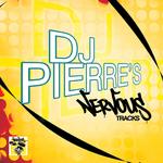 DJ PIERRE/VARIOUS - Nervous Tracks (Front Cover)