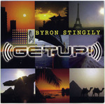 STINGILY, Byron - Get Up (Front Cover)