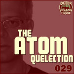ATOM - The Atom Quelection (Front Cover)