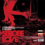 BUNNY LAKE - Strobe Love (Back Cover)