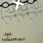 JONA/NUTOWNPROJEKT - Turning Point (Front Cover)