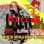 BITROK - Slipping Through (Front Cover)