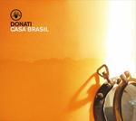 DONATI - Casa Brasil (Front Cover)
