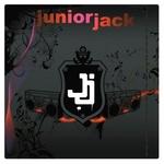 JUNIOR JACK - Rocktron (Front Cover)