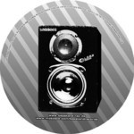 CIRCUIT BREAKER - Boomin Bass EP (Front Cover)