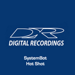 SYSTEMBOT - Hot Shot (Front Cover)