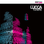 LUCCA - Towers  (Front Cover)