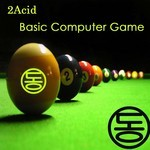2ACID - Basic Computer Game (Front Cover)