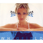 WHIGFIELD - No Tears To Cry (Back Cover)