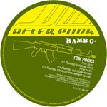 POOKS, Tom - Rambo (Front Cover)