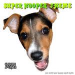 SPENCER, Charlie  - Super Nooper Theme (Back Cover)