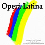 SPENCER, Charlie  - Opera Latina (Back Cover)
