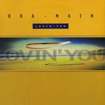 ODA MAIN - Lovin' You (Back Cover)