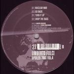 FULCI, Umberto  - Spoiler Trax Vol 4 (Front Cover)