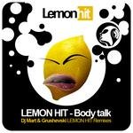 Body Talk EP