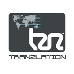 BRIAN M/DARK BY DESIGN - Tranzlation Nation EP2 (Front Cover)