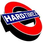BAMFORD, Alf - Hardtimez 5 (Front Cover)