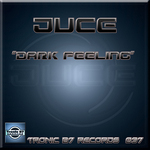 JUCE - Dark Feeling (Front Cover)
