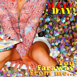 MAY! DAY! - You Far Away From Me (Back Cover)