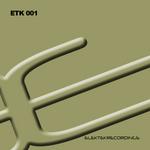 NICOLA/DAVID HOPKINS/D FUNK - ETK 001 (Front Cover)