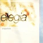 ELEGIA - Snapshots (Front Cover)