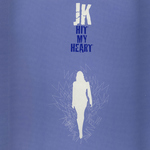 JK - Hit My Heart (Front Cover)