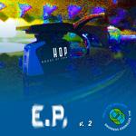 HOP EP Vol. 2