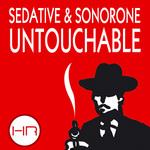 SEDATIVE & SONORONE - Untouchable (Back Cover)