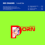 NO CHAINS - I Could Be (Back Cover)