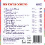 STAR SOUNDS ORCHESTRA - Ooz (Back Cover)