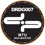 MTU - Funky Versus (Front Cover)