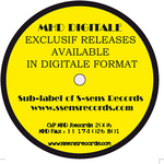 CRUZ, Soma - Muck (digital exclusive release) (Front Cover)
