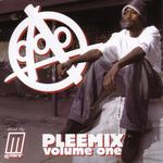 A PLUS - Pleemix Volume One (Front Cover)