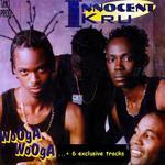 INNOCENT CREW - Innocent Crew Singles (Front Cover)