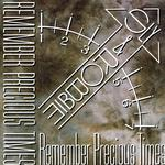 SLY & ROBBIE - Remember Precious Times (Front Cover)
