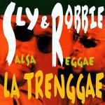 SLY & ROBBIE/VARIOUS - La Trenggae (Front Cover)