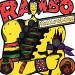 YELLOWMAN - Rambo (Front Cover)
