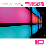 BUDAI & VIC feat JULIO - I Feel You Closer (Part 2) (Front Cover)