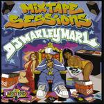 DJ MARLEY MARL - Mixtape Sessions (Front Cover)