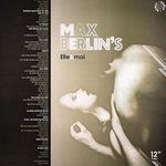 BERLIN, Max - Elle Et Moi (Front Cover)