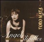 CLIVILLES, Angel - Toro Mata (Front Cover)
